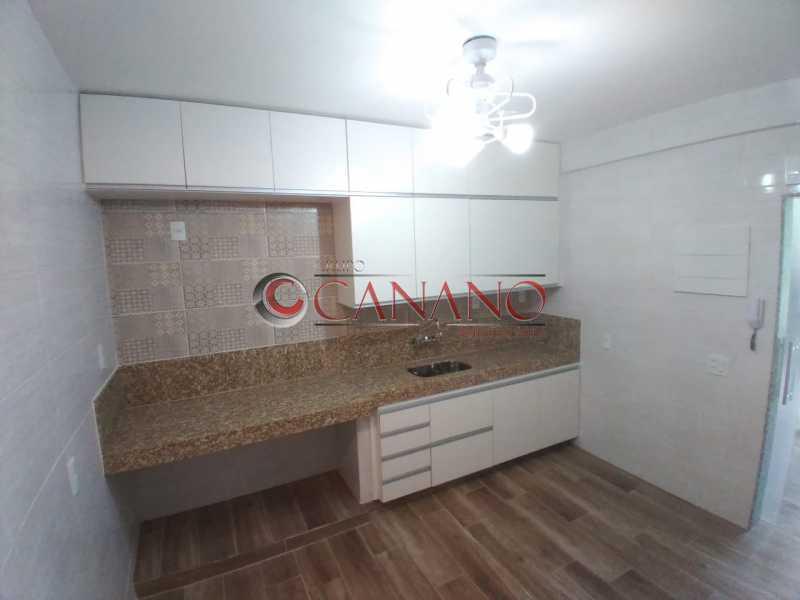 24. - Apartamento 2 quartos à venda Tijuca, Rio de Janeiro - R$ 495.000 - BJAP20807 - 4