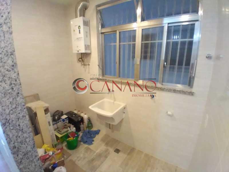 20. - Apartamento 2 quartos à venda Tijuca, Rio de Janeiro - R$ 495.000 - BJAP20807 - 6
