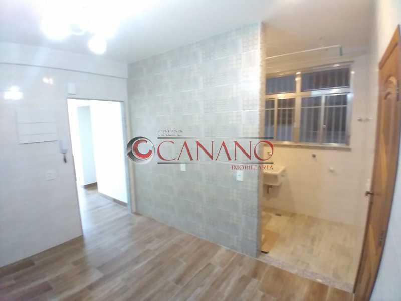 22. - Apartamento 2 quartos à venda Tijuca, Rio de Janeiro - R$ 495.000 - BJAP20807 - 8