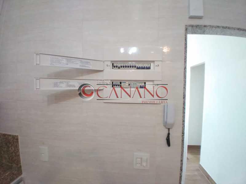 21. - Apartamento 2 quartos à venda Tijuca, Rio de Janeiro - R$ 495.000 - BJAP20807 - 9