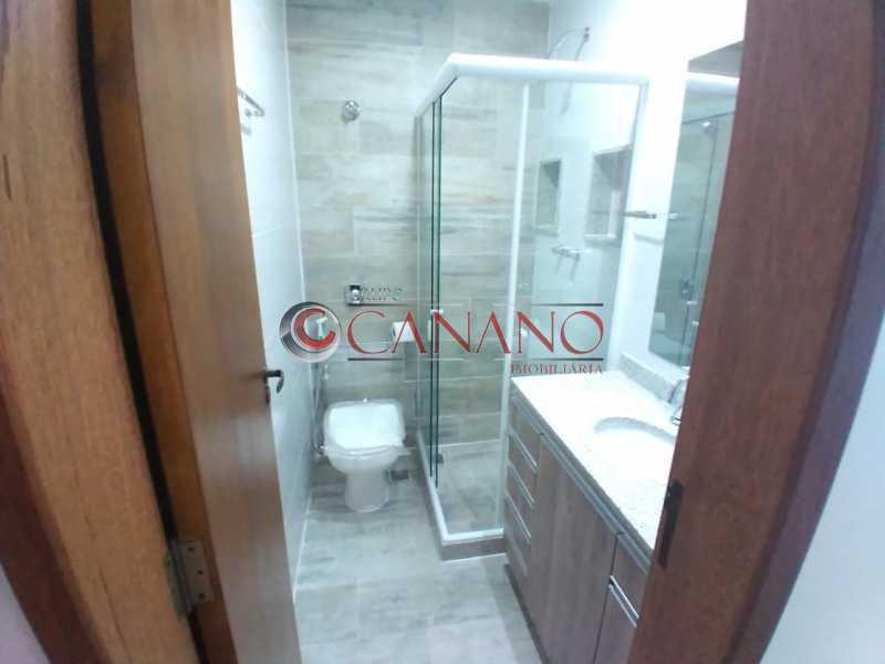 19. - Apartamento 2 quartos à venda Tijuca, Rio de Janeiro - R$ 495.000 - BJAP20807 - 10