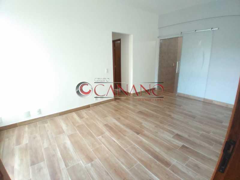 8. - Apartamento 2 quartos à venda Tijuca, Rio de Janeiro - R$ 495.000 - BJAP20807 - 3