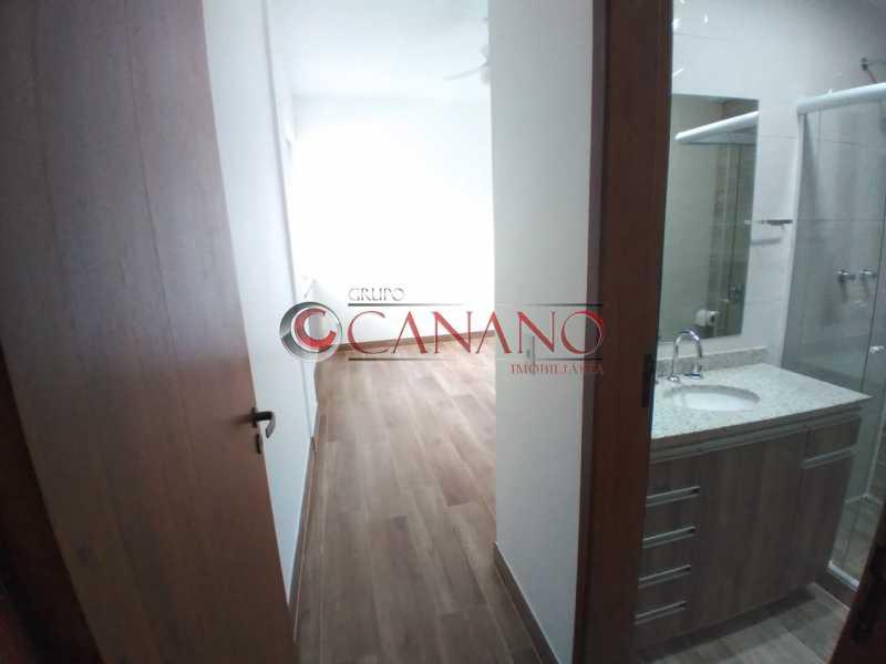 6. - Apartamento 2 quartos à venda Tijuca, Rio de Janeiro - R$ 495.000 - BJAP20807 - 21