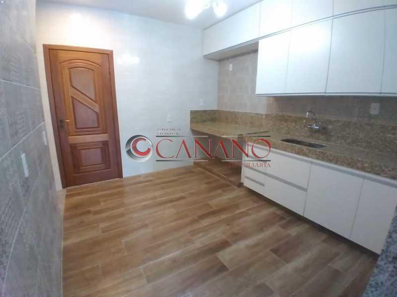 2. - Apartamento 2 quartos à venda Tijuca, Rio de Janeiro - R$ 495.000 - BJAP20807 - 24