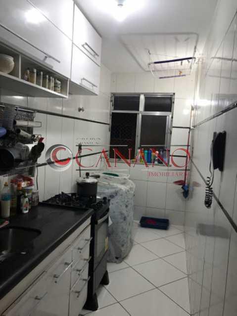 1 - Apartamento à venda Rua Moacir de Almeida,Tomás Coelho, Rio de Janeiro - R$ 190.000 - BJAP20809 - 6