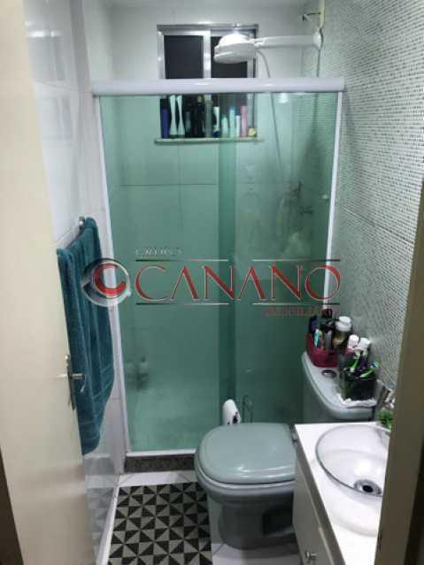5 - Apartamento à venda Rua Moacir de Almeida,Tomás Coelho, Rio de Janeiro - R$ 190.000 - BJAP20809 - 6