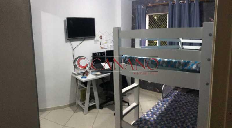 6 - Apartamento à venda Rua Moacir de Almeida,Tomás Coelho, Rio de Janeiro - R$ 190.000 - BJAP20809 - 10