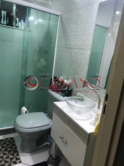 7 - Apartamento à venda Rua Moacir de Almeida,Tomás Coelho, Rio de Janeiro - R$ 190.000 - BJAP20809 - 8