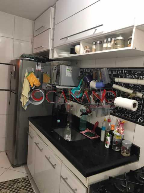8 - Apartamento à venda Rua Moacir de Almeida,Tomás Coelho, Rio de Janeiro - R$ 190.000 - BJAP20809 - 8