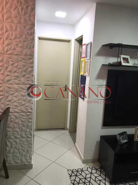 10 - Apartamento à venda Rua Moacir de Almeida,Tomás Coelho, Rio de Janeiro - R$ 190.000 - BJAP20809 - 5