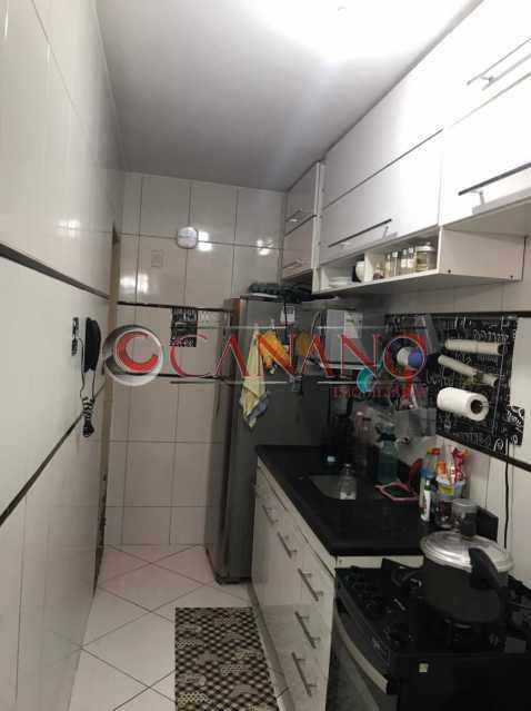 11 - Apartamento à venda Rua Moacir de Almeida,Tomás Coelho, Rio de Janeiro - R$ 190.000 - BJAP20809 - 7