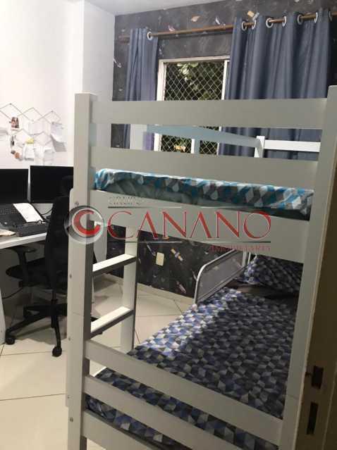 13 - Apartamento à venda Rua Moacir de Almeida,Tomás Coelho, Rio de Janeiro - R$ 190.000 - BJAP20809 - 12