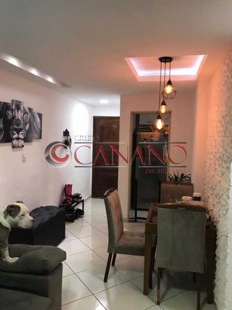 14 - Apartamento à venda Rua Moacir de Almeida,Tomás Coelho, Rio de Janeiro - R$ 190.000 - BJAP20809 - 4