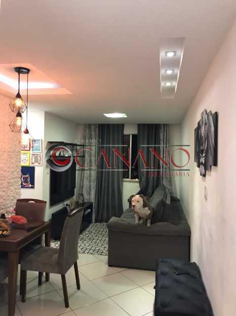 15 - Apartamento à venda Rua Moacir de Almeida,Tomás Coelho, Rio de Janeiro - R$ 190.000 - BJAP20809 - 3