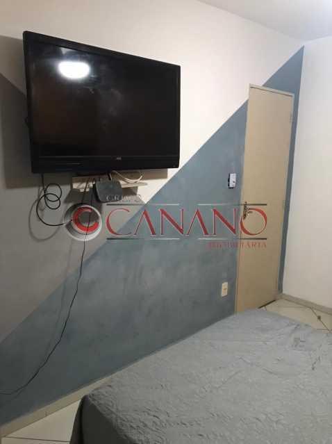 16 - Apartamento à venda Rua Moacir de Almeida,Tomás Coelho, Rio de Janeiro - R$ 190.000 - BJAP20809 - 17