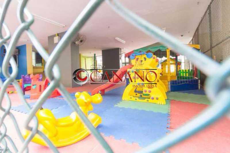 play 2 - Apartamento à venda Rua Moacir de Almeida,Tomás Coelho, Rio de Janeiro - R$ 190.000 - BJAP20809 - 16