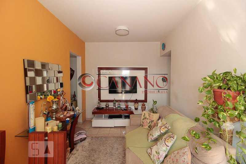 3 - Apartamento à venda Rua Visconde de Santa Cruz,Engenho Novo, Rio de Janeiro - R$ 222.000 - BJAP20811 - 3
