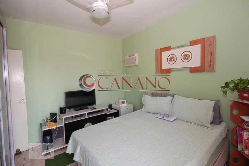 4 - Apartamento à venda Rua Visconde de Santa Cruz,Engenho Novo, Rio de Janeiro - R$ 222.000 - BJAP20811 - 5
