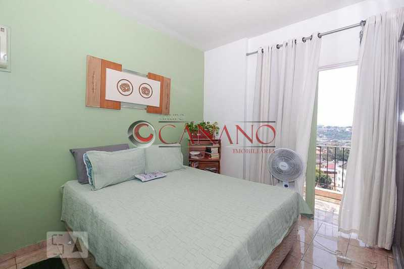 5 - Apartamento à venda Rua Visconde de Santa Cruz,Engenho Novo, Rio de Janeiro - R$ 222.000 - BJAP20811 - 6