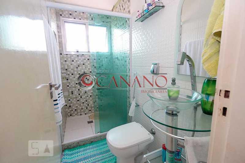 6 - Apartamento à venda Rua Visconde de Santa Cruz,Engenho Novo, Rio de Janeiro - R$ 222.000 - BJAP20811 - 7