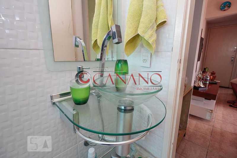 7 - Apartamento à venda Rua Visconde de Santa Cruz,Engenho Novo, Rio de Janeiro - R$ 222.000 - BJAP20811 - 8