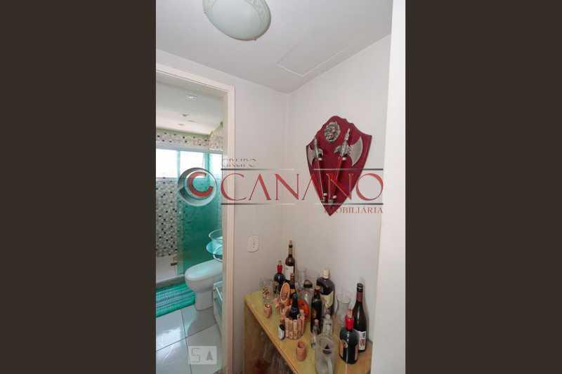 8 - Apartamento à venda Rua Visconde de Santa Cruz,Engenho Novo, Rio de Janeiro - R$ 222.000 - BJAP20811 - 9