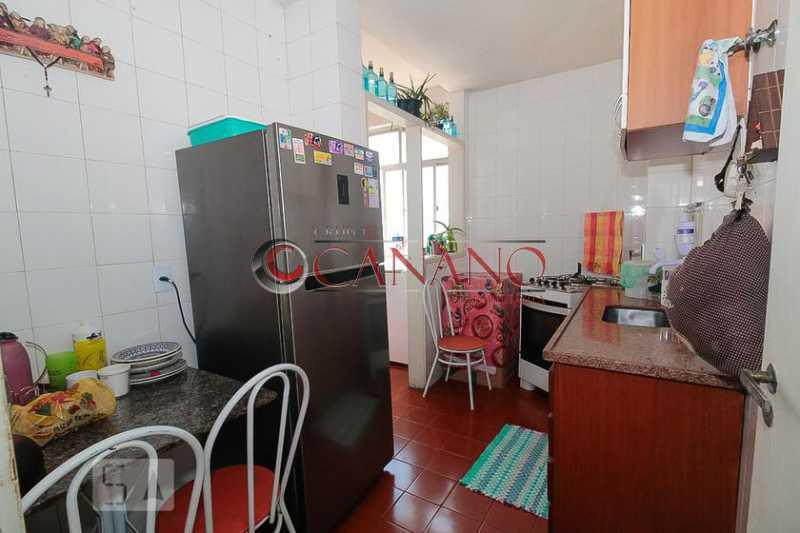 9 - Apartamento à venda Rua Visconde de Santa Cruz,Engenho Novo, Rio de Janeiro - R$ 222.000 - BJAP20811 - 10