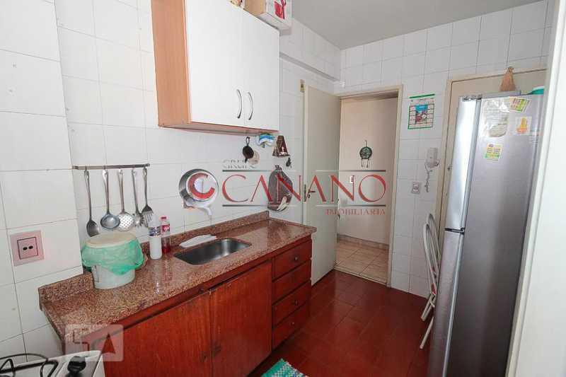 12 - Apartamento à venda Rua Visconde de Santa Cruz,Engenho Novo, Rio de Janeiro - R$ 222.000 - BJAP20811 - 13