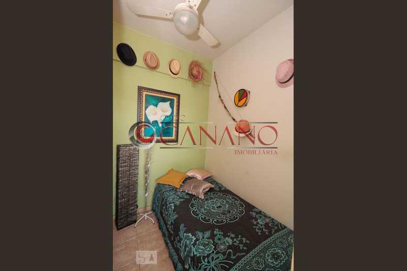 13 - Apartamento à venda Rua Visconde de Santa Cruz,Engenho Novo, Rio de Janeiro - R$ 222.000 - BJAP20811 - 14