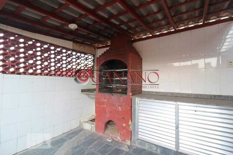 15 - Apartamento à venda Rua Visconde de Santa Cruz,Engenho Novo, Rio de Janeiro - R$ 222.000 - BJAP20811 - 16