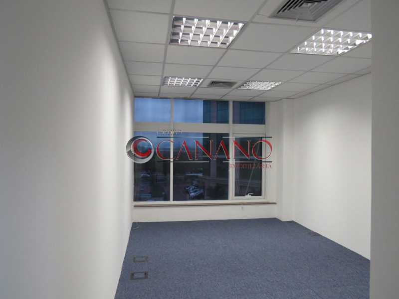 2 - Sala Comercial 34m² à venda Barra da Tijuca, Rio de Janeiro - R$ 160.000 - BJSL00032 - 3