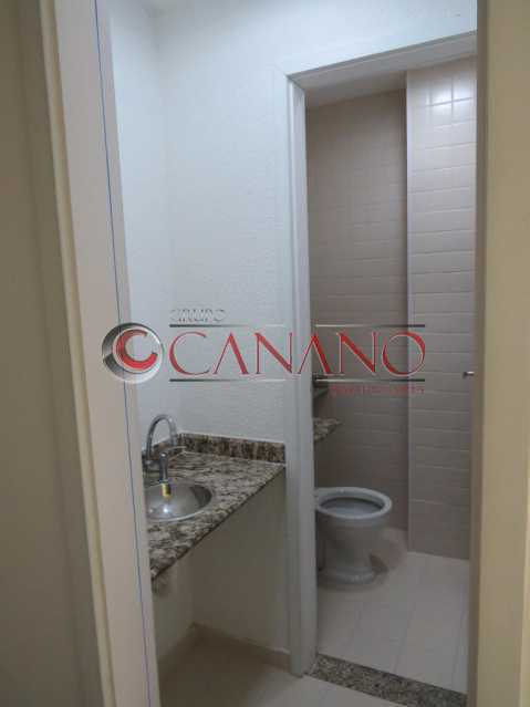 7 - Sala Comercial 34m² à venda Barra da Tijuca, Rio de Janeiro - R$ 160.000 - BJSL00032 - 8