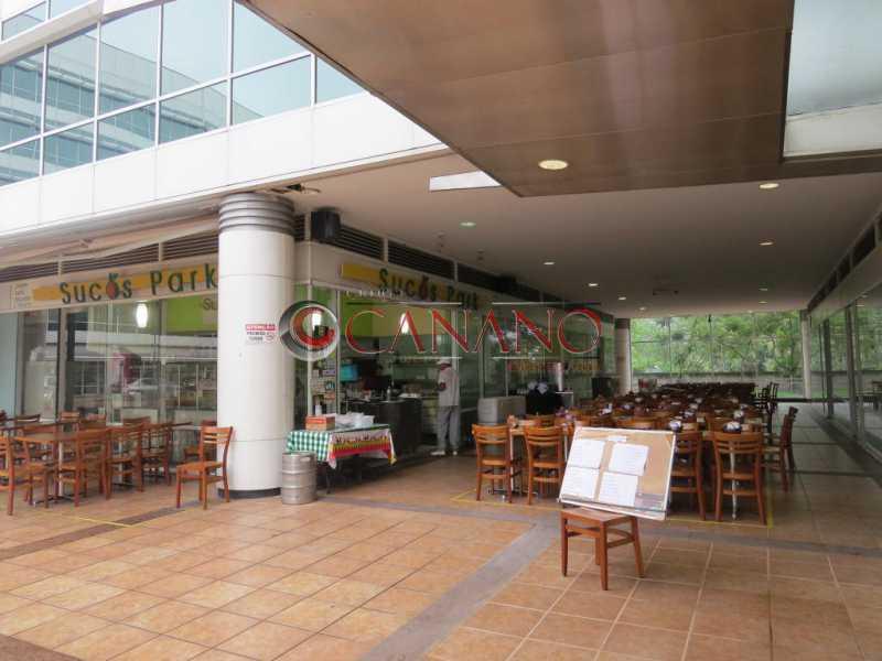 12 - Sala Comercial 34m² à venda Barra da Tijuca, Rio de Janeiro - R$ 160.000 - BJSL00032 - 13