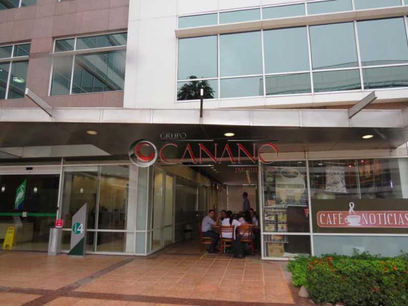 16 - Sala Comercial 34m² à venda Barra da Tijuca, Rio de Janeiro - R$ 160.000 - BJSL00032 - 17