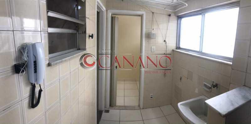 44af9986-fcdc-4cd6-bb41-b3f6d1 - Apartamento 2 quartos à venda Lins de Vasconcelos, Rio de Janeiro - R$ 170.000 - BJAP20817 - 18
