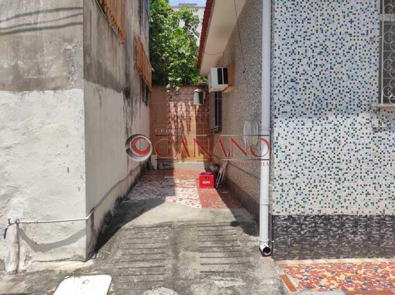 3 - Casa de Vila 3 quartos para alugar Méier, Rio de Janeiro - R$ 2.600 - BJCV30022 - 4