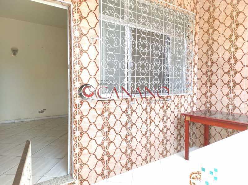 4 - Casa de Vila 3 quartos para alugar Méier, Rio de Janeiro - R$ 2.600 - BJCV30022 - 5