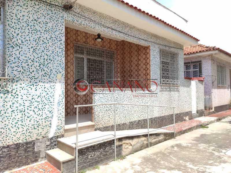 2 - Casa de Vila 3 quartos para alugar Méier, Rio de Janeiro - R$ 2.600 - BJCV30022 - 3