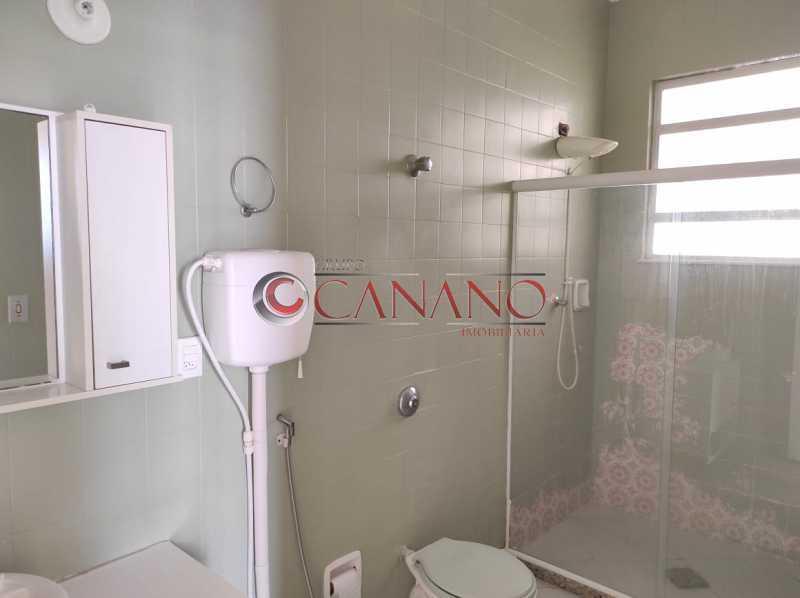 15 - Casa de Vila 3 quartos para alugar Méier, Rio de Janeiro - R$ 2.600 - BJCV30022 - 16
