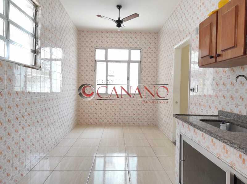 17 - Casa de Vila 3 quartos para alugar Méier, Rio de Janeiro - R$ 2.600 - BJCV30022 - 18