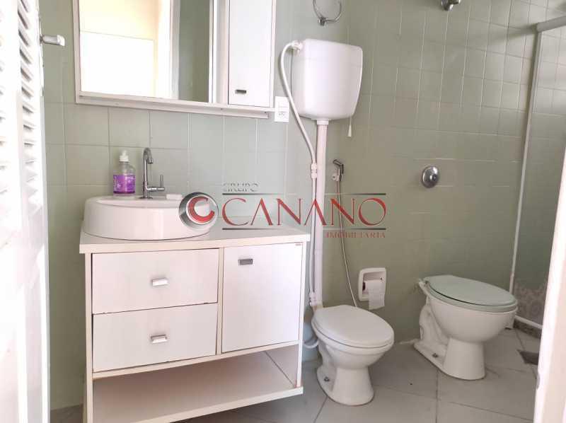 16 - Casa de Vila 3 quartos para alugar Méier, Rio de Janeiro - R$ 2.600 - BJCV30022 - 17