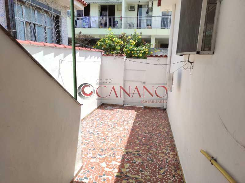 20 - Casa de Vila 3 quartos para alugar Méier, Rio de Janeiro - R$ 2.600 - BJCV30022 - 21