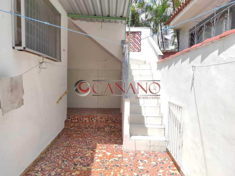 21 - Casa de Vila 3 quartos para alugar Méier, Rio de Janeiro - R$ 2.600 - BJCV30022 - 22