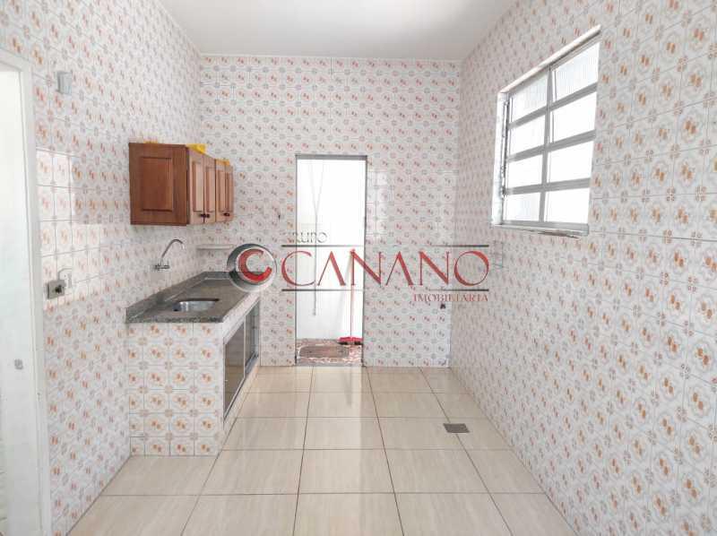 18 - Casa de Vila 3 quartos para alugar Méier, Rio de Janeiro - R$ 2.600 - BJCV30022 - 19