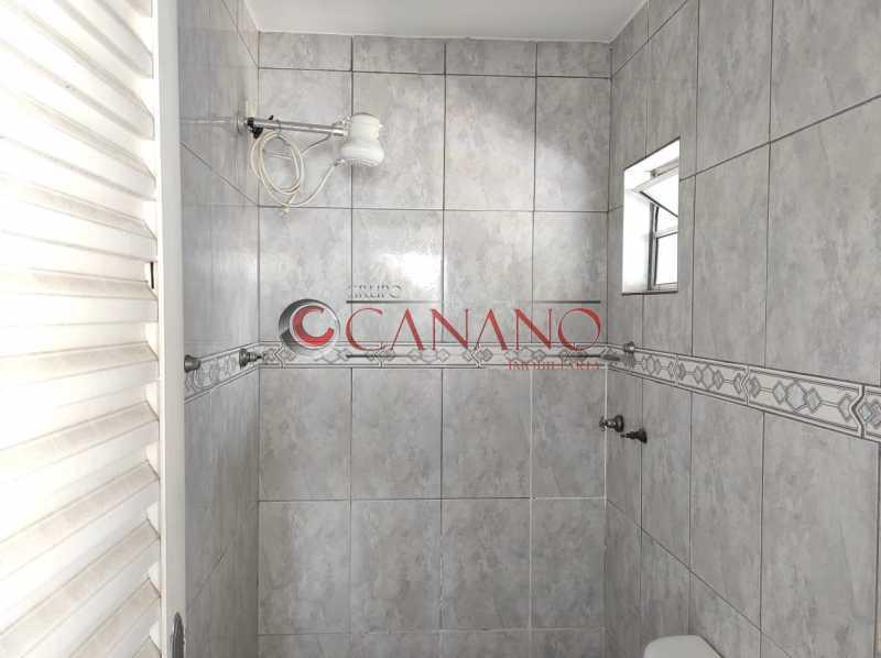22 - Casa de Vila 3 quartos para alugar Méier, Rio de Janeiro - R$ 2.600 - BJCV30022 - 23