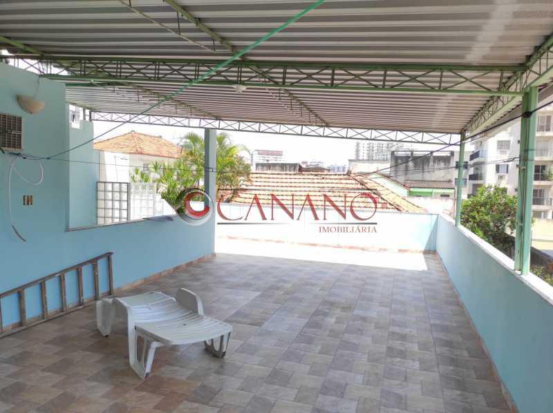 27 - Casa de Vila 3 quartos para alugar Méier, Rio de Janeiro - R$ 2.600 - BJCV30022 - 28
