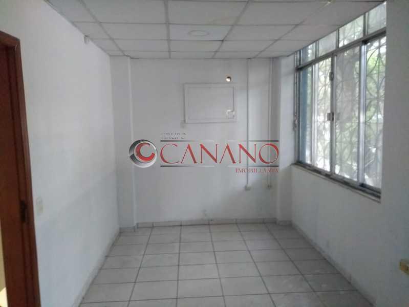 1 - Prédio 450m² para alugar Praça da Bandeira, Rio de Janeiro - R$ 5.000 - BJPR00004 - 1