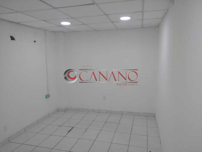 5 - Prédio 450m² para alugar Praça da Bandeira, Rio de Janeiro - R$ 5.000 - BJPR00004 - 6