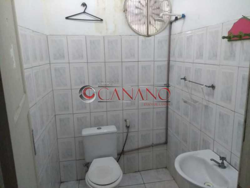 10 - Prédio 450m² para alugar Praça da Bandeira, Rio de Janeiro - R$ 5.000 - BJPR00004 - 11