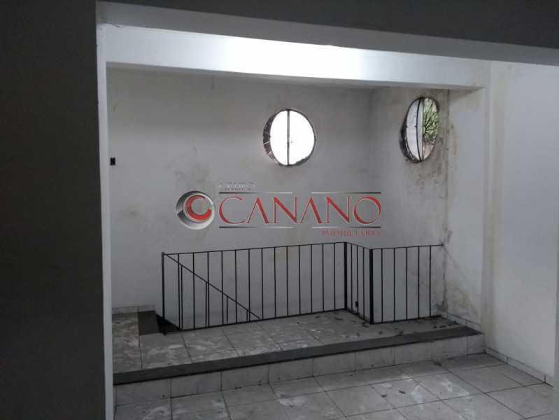 3 - Prédio 450m² para alugar Praça da Bandeira, Rio de Janeiro - R$ 5.000 - BJPR00004 - 4